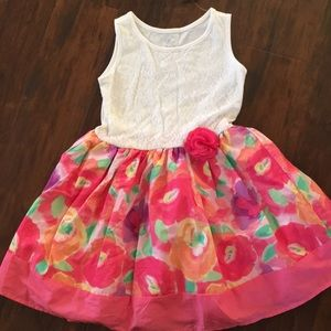 Brand new toddler dress
